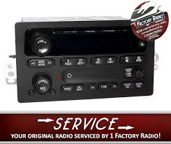 Remanufacture & Aux Mod SERVICE For 05-09 Chevy GMC Truck Radio AM ... Gizmovine Rc Car 24g Radio Remote Control 118 Scale Short 2002 2003 42006 Dodge Ram 1500 2500 3500 Pickup Truck 1979 Chevy C10 Stereo Install Hot Rod Network 0708 Gm Truck Head Unit Rear Dvd Cd Aux Xm Tested Unlocked Trophy Rat By Northrup Fabrication W 24ghz Esc And Motor 1 1947 Thru 1953 Original Am Radio Youtube Ordryve 8 Pro Device With Gps Rand Mcnally Store Fast Lane 116 Emergency Vehicle 44 Fire New Bright 124 Scale Colorado Toysrus 2way Radios For Trucks Field Test Journal Factory Rakuten Chrysler Jeep 8402