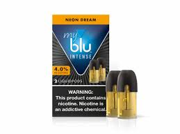 Myblu™ Neon Dream INTENSE Liquidpod | Nicotine Salt E-Liquid | Blu E Cig Discount Codes Uk Promo For Tactics The V2 Disposable Electronic Cigarette Cig Review Myblu 1 Starter Kit Deal Breazy Juicy Cigs Coupon Code Barnes And Noble 2018 Blu Amazon Refund Shipping White Rhino Vapor Coupons Codes September 2019 Totallywicked Eliquid Voucher When Do Rugs Go On Sale Black Friday Deals Electronic Cigarettes Deals Major Series Online Ecig Store Kits Calamo Discount By Cigs Halo 20 Panda Express December