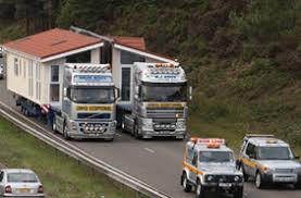 European Caravan Transport