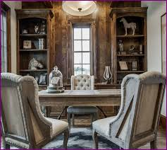 Rustic Office Furniture Sets Texas
