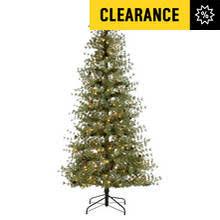 Slim Pre Lit Christmas Tree Argos by Christmas Trees Argos Page 2