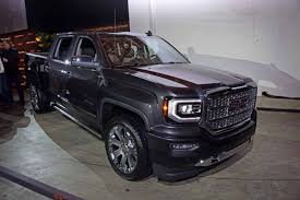 2016 GMC Sierra Denali Ultimate Revealed, Most Luxurious GMC ... Gmc Denali 2500 Australia Right Hand Drive 2014 Sierra 1500 4wd Crew Cab Review Verdict 2010 2wd Ex Cond Performancetrucksnet Forums All Black 2016 3500 Lifted Dually For Sale 2013 In Norton Oh Stock P6165 Used Truck Sales Maryland Dealer 2008 Silverado Gmc Trucks For Sale Bestluxurycarsus Road Test 2015 2500hd 44 Cc Medium Duty Work For Sale 2006 Denali Sierra Stk P5833 Wwwlcfordcom 62l 4x4 Car And Driver 2017 Truck 45012 New Used Cars Big Spring Tx Shroyer Motor Company