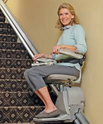 Chair Lift For Stairs Medicare by Lift Chair For Elderly Stairs Chair Lift For Stairs Installed