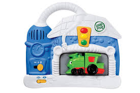 100 Little Sisters Truck Wash Amazoncom LeapFrog Fridge Go Magnetic Vehicle Set Toys Games
