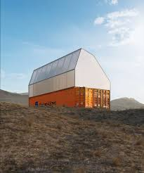 100 Recycled Container Housing TRS Recycles Shipping Containers To Form Modular Housing In Peru