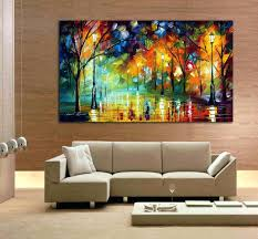 Oversized Canvas Wall Art Medium Size Of Framed Decor 3 Piece