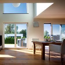 fenstertüren für terrasse und balkon