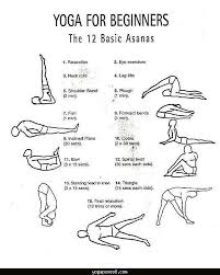 Easy Yoga To Do In The Morning