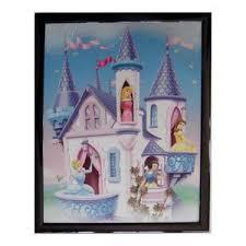 deco chambre princesse disney decoration chambre princesse disney achat vente decoration