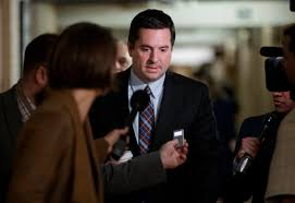 Newsmax Amid Calls For Recusal House Intel Chairman Devin Nunes Digs In