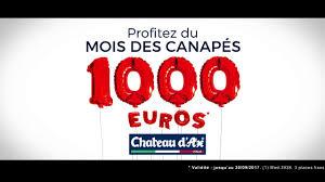 Chateau Dax Leather Sofa Macys by Chateau D U0027ax 1000 U20ac Septebre 2017 Youtube