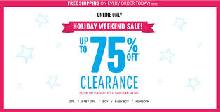 The Children's Place - Up To 75% OFF Clearance + FREE Shipping Retailmenot Carters Coupon Heelys Coupons 2018 Home Country Music Hall Of Fame Top Deals On Gift Cards For Card Girlfriend Kids Clothes Baby The Childrens Place Free Coupons And Partners First 5 La Parents Family Promotion Lakeside Collection Dyson Deals Hampshire Jeans Only 799 Shipped Regularly 20 This App Aims To Help Keep Your Safe Online Without Friends Life Orlando 2019 Children With Diabetes 19 Secrets To Getting Childrens Place Online Mia Shoes Up 75 Off Clearance Free Shipping