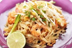 cuisine thailandaise recette nouilles à la thaïlandaise recettes de cuisine thaïlandaise