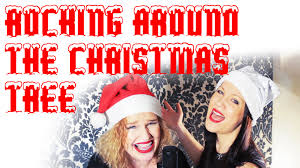 Rockin Around The Christmas Tree Karaoke Miley by Brenda Lee Rocking Around The Christmas Tree Cover By Dorota