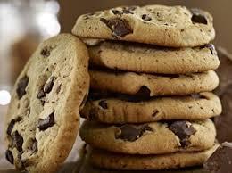 recette de cuisine cookies cookies faciles au chocolat blanc facile et pas cher recette sur