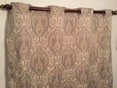 Bed Bath And Beyond Sheer Window Curtains by Celeste Antique Sheer Rod Pocket Window Curtain Panels
