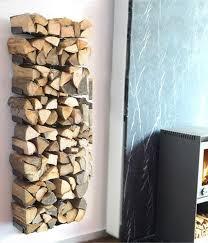 accessoires für brennholz körbe regale und brennholz