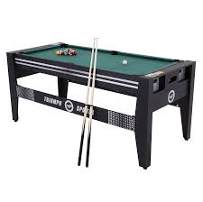 Dining Room Pool Table Combo Canada by Amazon Com Triumph 72