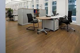 In Addition To The Usual Considerations Regarding Durability And Price Of Flooring Materials Selected For An Area Your Organisation There Are Often