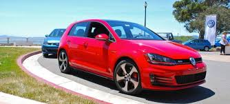 The 2015 VW GTI Is Best Car To Get If You Can t Afford Every Car