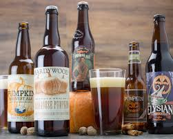 Smashed Pumpkin Beer Recipe by 17 Great Pumpkin Beers To Drink Right Now Draft Magazine