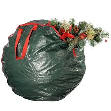 7ft Christmas Tree Amazon by Werchristmas Christmas Garland Storage Bag 92 X 13 X 35 Cm