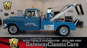 100 New Tow Trucks For Sale 1955 GMC For Sale 2145161 Hemmings Motor S