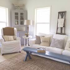 Modern Country French Living Rooms by 100 Farmhouse Livingroom Steal This Look A Rustic Farmhouse