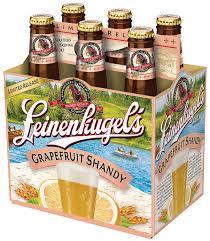 Leinenkugel Pumpkin Spice Beer by Leinenkugel U0027s Grapefruit Shandy I Don U0027t Care For Shandies And I