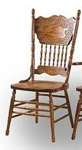 Oak Kitchen Chairs Kitchen Design