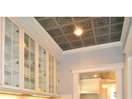 bedroom entrancing decorative coffered vaulted tin ceiling tiles