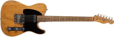Stevie Ray Vaughans First Professional Guitar IsHitting The Auction Block