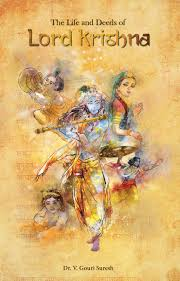 100 Krisana The Life And Deeds Of Lord Krishna