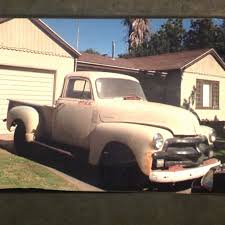 1954 Chevy Truck Restoration - YouTube Tci Eeering 471954 Chevy Truck Suspension 4link Leaf 1954 Pickup 3100 31708 Jchav62 Flickr Restoration Pictures Chevrolet Classics For Sale On Autotrader Advance Design Wikipedia 5 Window Pickup F1451 Indy 2016 Image 803 Sema 2017 Quadturbo Duramaxpowered 54 Auto Bodycollision Repaircar Paint In Fremthaywardunion City Yarils Customs A Beautiful Two Tone Stepside