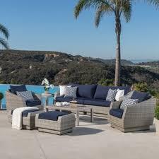wade logan patio furniture wayfair