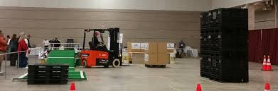 Wisconsin Lift Truck Co-Hosts MWFPA Forklift Rodeo - Wolter Group LLC Electric Sit Down Forklifts From Wisconsin Lift Truck Trucks Yale Sales Rent Material Forkliftbay 55000 Lb Taylor Tx550rc Forklift 2007 Skyjack Sj4832 Slab About Us Youtube Vetm 4216 Jungheinrich Forklift Repair Railcar Mover Material Handling In Wi Forklift Batteries Battery Chargers 2011 Hyundai 18brp7 Narrow Aisle Single Reach