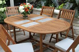 7pc. Eucalyptus & Granite Inlay Oval Fold & Store Dining Set ... Angels Modish Solid Sheesham Wood Ding Table Set Walnut Finish Folding Cosco Ladder Back Chair Espressoblack Of 2 Contemporary Decoration Fold Down Amusing Northbeam Foldable Eucalyptus Outdoor 4pack Details About 5pcs Garden Patio Futrnture Round Metal And Chairsmetal Chairs Excellent Service In Bulk Rental Japanese Big Lots Alinum Camping Pnic Buy Product On Mid Century Modern Danish Teak And Splendid Small Extendable Glass Full Tables Rustic Farmhouse 60 Off With Sides 7pc Granite Inlay Oval Store