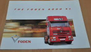 Foden 4000 XL Series Tractor Truck Brochure Prospekt - AUTO BROCHURE New 2018 Ford F150 Xl 4wd Supercrew 55 Box Truck At Landers Freightliner Classic Update For V141 American Rcing Around Up Close With The Losi Monster Huge 15 Adt Volvo Fh16 Globetrotter 750 Pn14 Hlf Yorkshire Wsi Truck 150 Premium Lvo Fh 4 Globetrotter 6x2 Tag Axle Sandking Gta Wiki Fandom Powered By Wikia Man Tgx Simulator Custom F750xl Sale Rich Creek Virginia Price 11900 Year Joal 334 Fh12 Covered Trailer