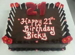 top 10 beautiful happy birthday chocolate cake designs with names 3