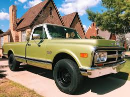 1972 GMC Pickup Classics For Sale - Classics On Autotrader