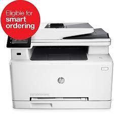 HP Color LaserJet Pro M277dw All In One Laser Printer