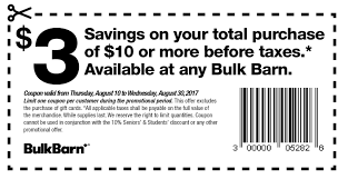 Bulk Barn Weekly Flyer - 3 Weeks Of Savings - Aug 10 – 30 ... Bulk Barn Jaytech Plumbing Guelph Plumber Weekly Flyer 3 Weeks Of Savings Aug 10 30 North Bay On 850 Mckeown Ave Canpages Just Wiarton South The Checkerboard Santas Helpers Maplesyrupandcastersugar Smile Youre At Best Wordpresscom University Heights Saskatoon Youtube Cardio Trek Toronto Personal Trainer Where To Buy Whey Protein 3080 Boul De La Gare Vaudreuildorion Qc 2 Only Happy Canada Day Jun Spontaneously Creative Its Not A Party Without Cupcakes