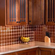 fasade 18 in inside corner decorative wall tile trim in antique