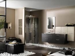 salle de bains zen bois galets salle de bain bath