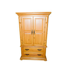 Knotty Pine Armoire Entertainment Center : EBTH Rustic Carved Armoiremedia Cabinet To Be Beautiful And Country Aspen Home Knotty Pine Armoire Upscale Consignment For Shoes Amish Petite Computer Desk Jewelry Box Mirror 20 Ideas Of Ikea Wardrobe Wardrobe Drawers Upcycled Using 2 Coats Wood Primer Secretary Design Plus Gallery Mirrored Organizer Tall Stand Up Eertainment Ebth Enclosures Mack Wallbed Unique Antique