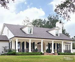 Colonial Homes by Colonial Style Home Ideas House Builders Attic Spaces And