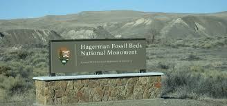 hagerman fossil beds national monument hagerman roadtrippers