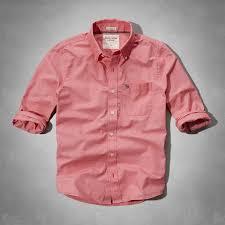 hype rakuten global market abercrombie casual shirt mens