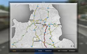 100 Uk Truck Simulator Image 5 UK Mod DB