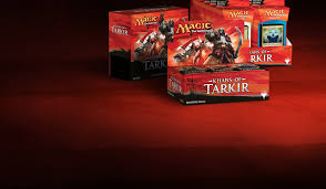 Common Mtg Deck Themes by Event Deck Khans Of Tarkir Card Set Archive Products Game